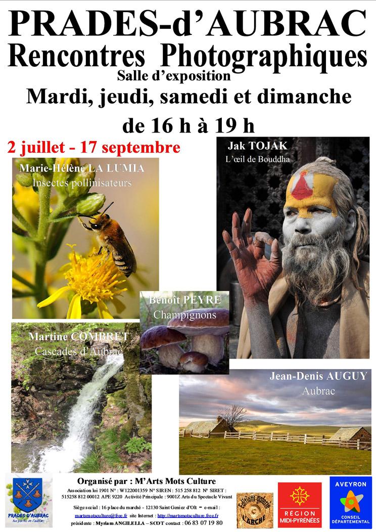 rencontres aubrac free fr